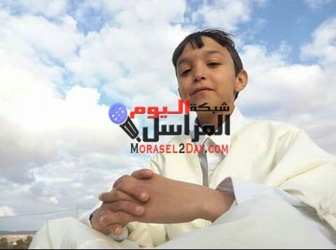 """الطفل الجزائري حميدي شفيق صاحب الصوت الذهبي يطمح بالفوز بلقب """"منشد الشارقة """""""