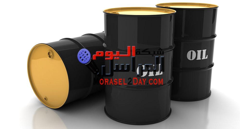 """تحميل أول شحنة نفط خام لمصر من العراق قوامها """"2مليون"""" برميل"""