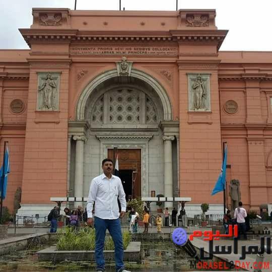 مشروع رئيس وزراء مصر القادم
