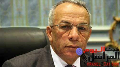 التنظيم والاداره والمحافظ بشمال سيناء يخالفان قرار مجلس الوزراء ووزارة الماليه