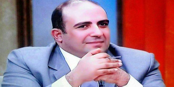 نائب رئيس حزب مستقبل وطن: الشعب المصرى يعى حجم المؤامرات التى تحاك ضد الوطن