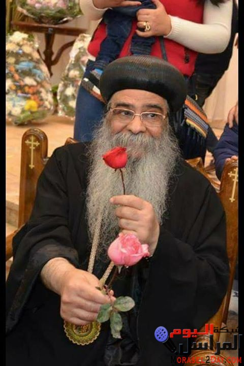 من أجل مصر بالفيوم تطالب اسقف الفيوم بالعدول عن التخلي عن الفيوم واشادوا بدوره داخل الفيوم ومصر