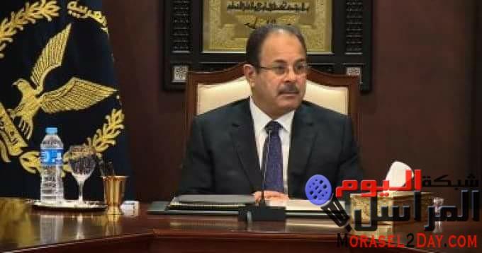وزارة الداخلية مستمرون في جهودنا لمكافحة التطرف والإرهاب وملاحقة العناصر الإرهابية
