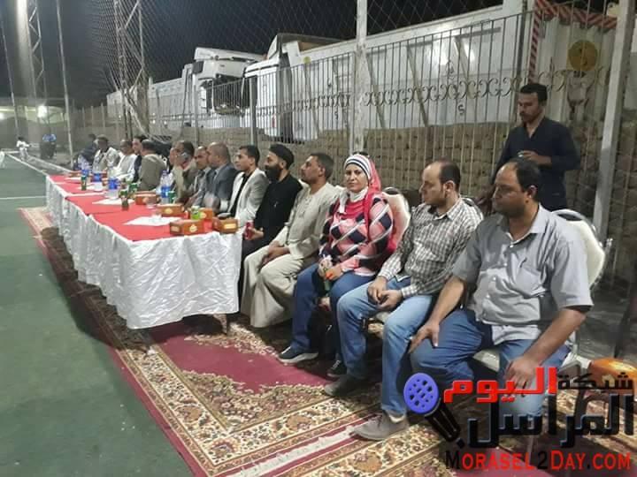 جمعية الدعوة المحمدية تنظم حفلا رياضيا بأبشواي…