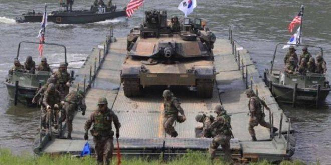 هاريس وماتييس والرئيس ثلاثة مع الحرب لأنهم لا يتخيلون الهزيمة