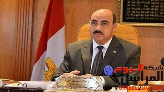 أصدر الدكتور خالد حمزه تعيين 11 فى وظيفة لأستاذ و21 استاذ مساعد