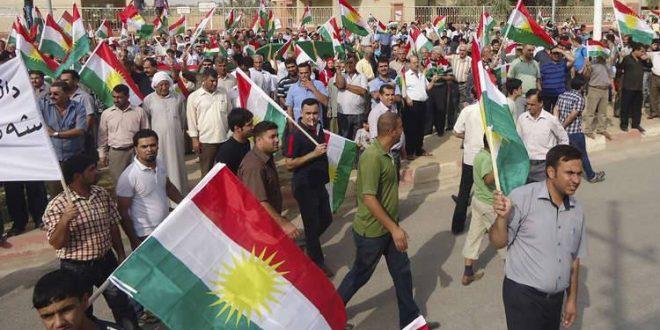 بغداد قتلت أول كردي في معركة تحرير كردستان