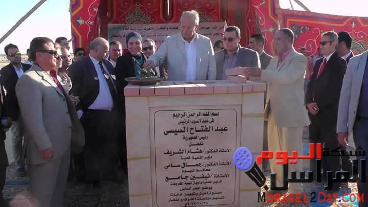 افتتاح فعاليات مهرجان تونس السابع للخزف والفخار والحرف اليدوية