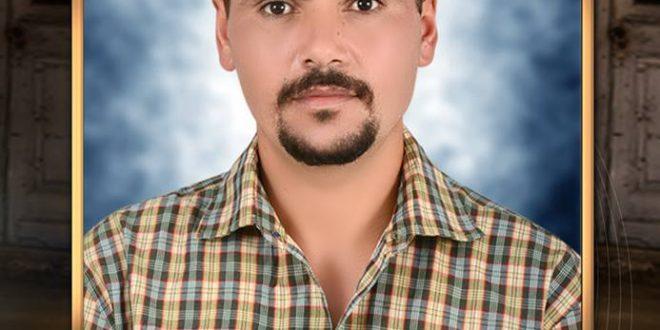 الشيخ سعيد ليس وراء حادث الواحات البحرية