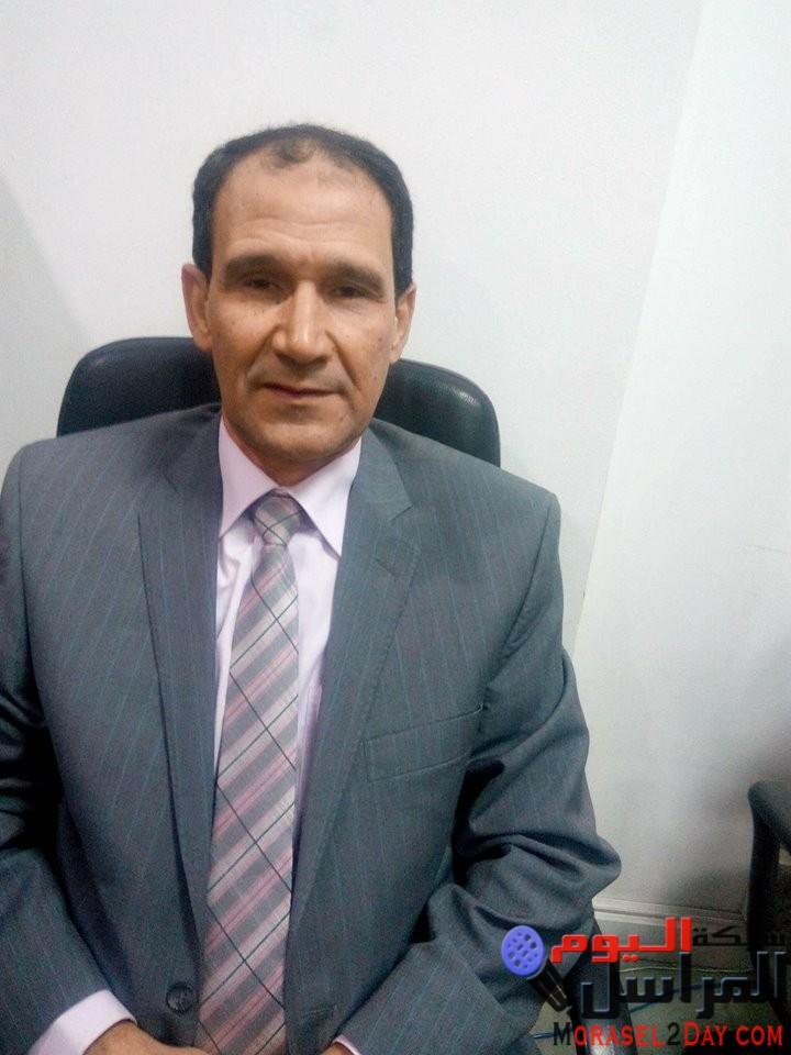 تعيين منير الصاوى مديرا عاما لمكتب الأمين العام للمجلس الأعلى للثقافة