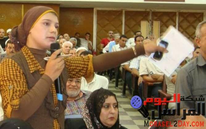 براءة محررة بجريدة كفر الشيخ من تهمة إنتحال صفة صحفي