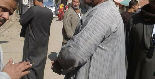 القبض على حرامى أثناء سرقته منزل صاحب محل موبيليا بالفشن جنوب بنى سويف