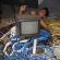 إصلاح وصلة جهاز التليفزيون تودي بحياة عامل من قرية ابوجندير