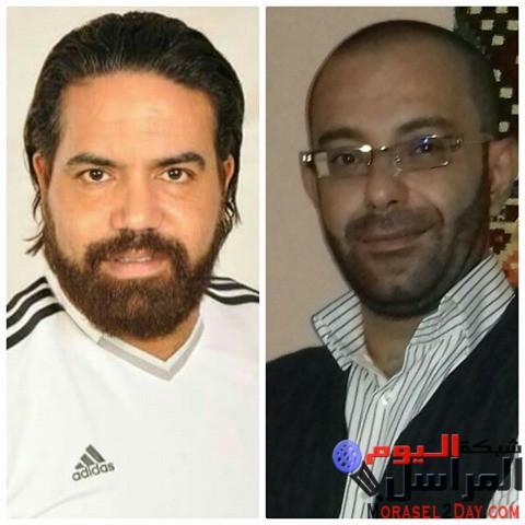 """""""سمك"""" يؤيد """" مدحت عبد الهادي"""" رئيساً لشباب الأميرية"""