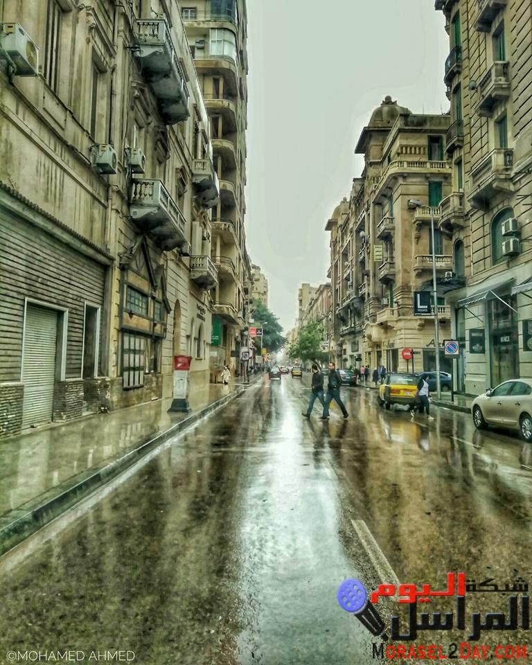 الوجه الاخر لمدينة الاسكندرية