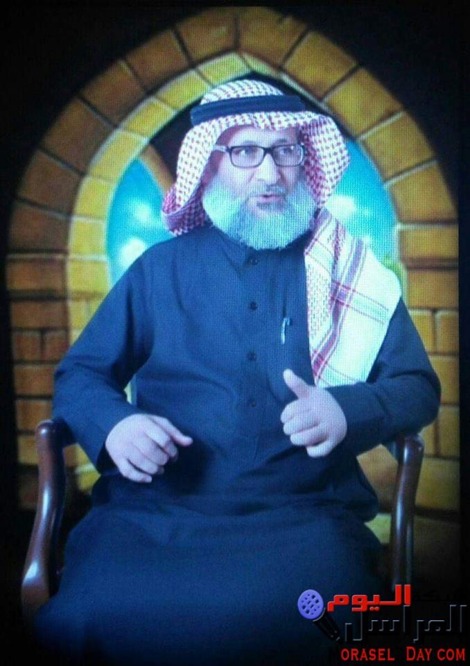 اللقاء الكامل مع فضيلة الشيخ الدكتور سمير مراد
