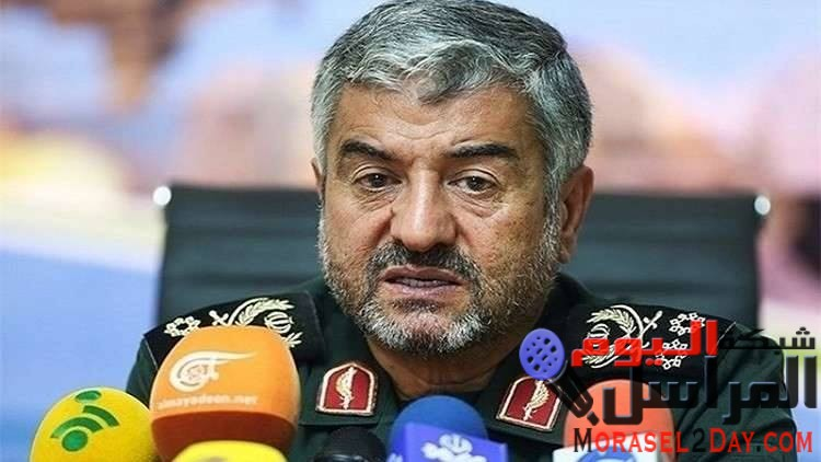 حزب الله أفضل لأن القائد العام للحرس الثوري الإيراني سيسلحه بالسلاح الأفضل