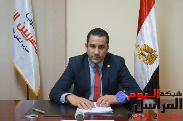 برلمانى: زيارة الرئيس الروسي لمصر تعكس حجم التقارب في الرؤى السياسية بين البلدين