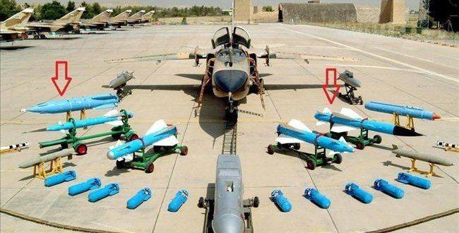 إيران إنتهت من تصنيع تسعة قطع بحرية عسكرية جديدة