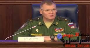 الدفاع الروسية تنتقد البنتاغون لآنه إحتكر الفضل في هزيمة تنظيم الدولة