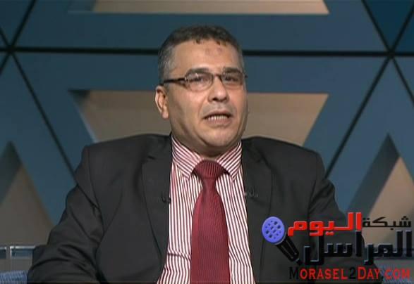 رئيس التحالف المصرى المبادرة تساعد على جذب المزيد من فرص الاستثمار و توفير فرص عمل