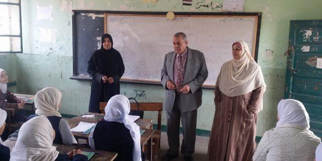 زين يطالب التلاميذ بالتدريب علي بنك المعرفة