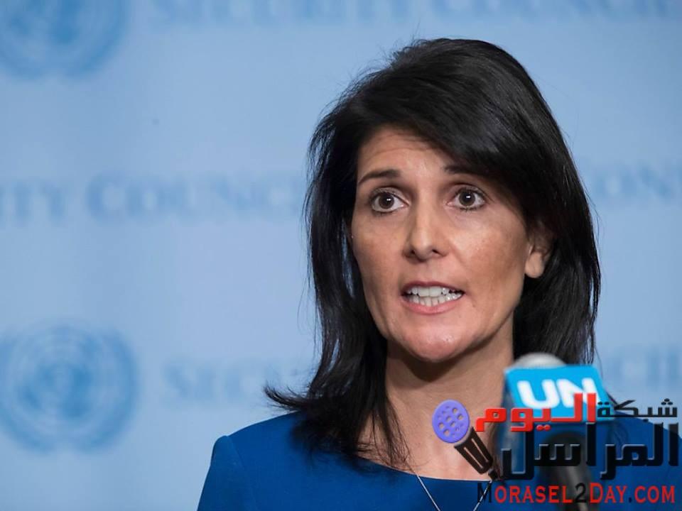 الثورة الدبلوماسية العربية داخل الأمم المتحدة بشأن القدس
