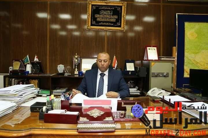 خصم ثلاثة أشهر لرئيس مدينة أشمون ونائبه لشئون المركز وشهر لرئيس حي شرق شبين الكوم