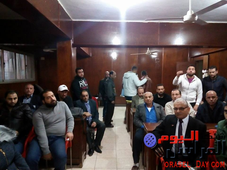 بناء على تعليمات وتوجيهات اللواء محمود عشماوي محافظ القليوبية تم لقاء اليوم مع مواطني الوحدة العربية بحي شرق شبرا الخيمة