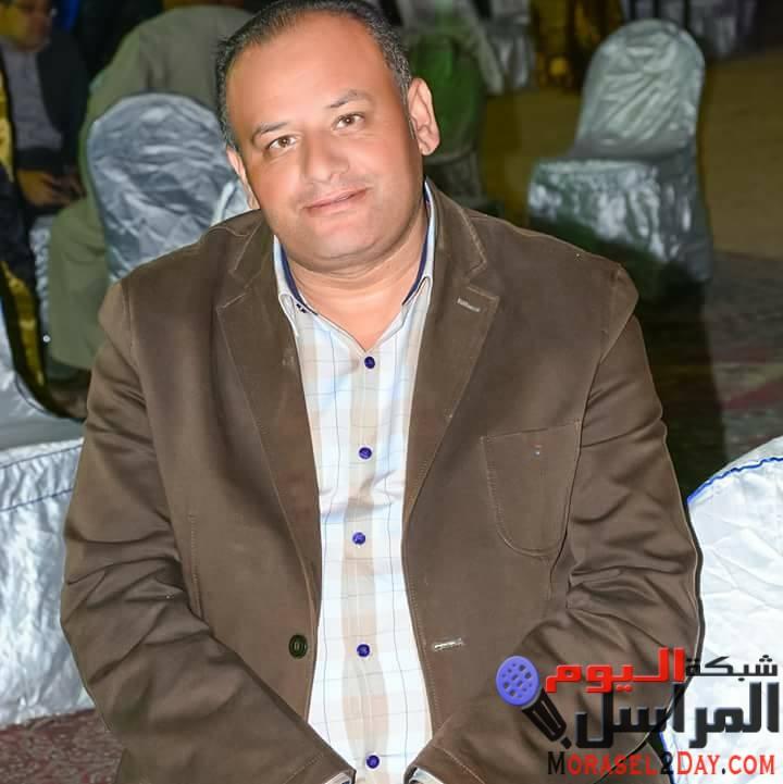 تهنئة واجبة للزميل الاخ الاكبر طارق عبد السلام معوض بهندسة كهرباء غرب لإختيارا عضوا بمجلس ادارة نادي العاملين بقطاع الكهرباء