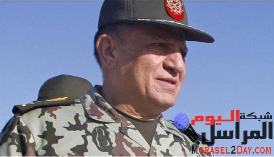 حظر النشر في قضية الفريق سامي عنان بأمر المدعي العام العسكري