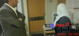 زيارة مفاجئة لمستشفى قليوب المركزي