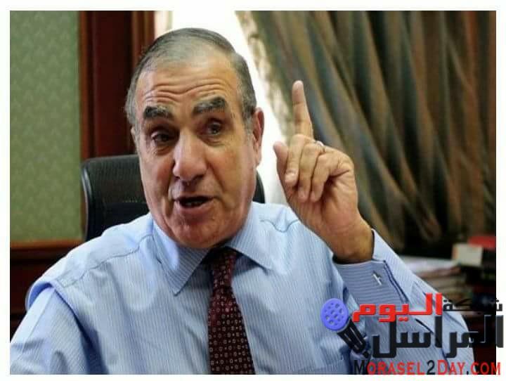 من هو اللواء ابو بكر الجندي وزير التنمية المحلية الجديد؟… تابع تفاصيل الخبر
