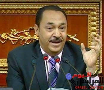 النويشى يطالب بتطوير عيادات ومعامل التأمين الصحى بالواسطى ببني سويف