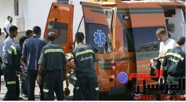 إصابة عامل في مشاجرة بين بائعين خردة بقليوب