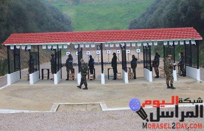 الرماة كانوا يمثلون مـختلف المدارس العسكرية المنتشرة في الجزائر