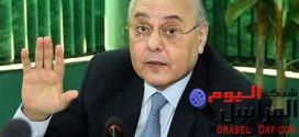 رئيس حزب الغد: حل حزب البناء والتنمية تأخر كثيرا والأحزاب الدينية متاجرة وفاشلة