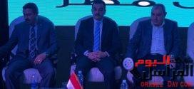 """بالصور: المؤتمر الثانى لـ """" كلنا معاك من أجل مصر """" بمدينة 15 مايو بحضور برلمانيين وسياسيين"""