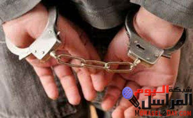 ضبط عاطل وبحوزته كمية من المواد المخدرة بقصد الإتجار بشبرا الخيمة