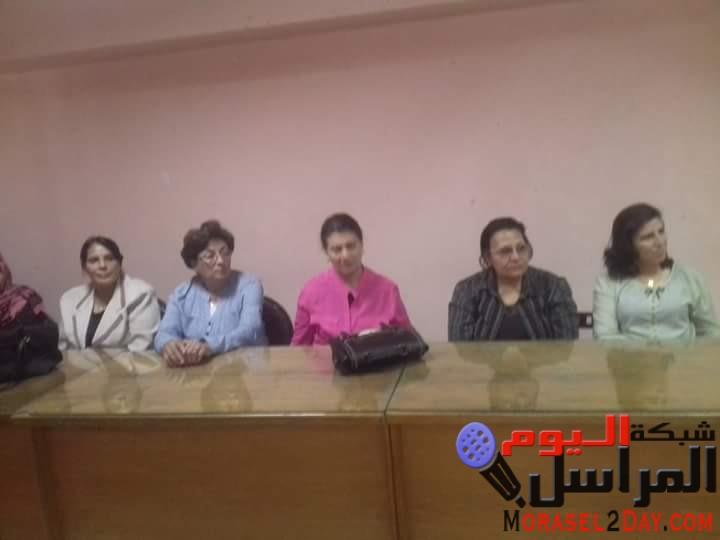 مركز النيل للاعلام بالفيوم يناقش ( المخلفات الطبية والتخلص الامن )