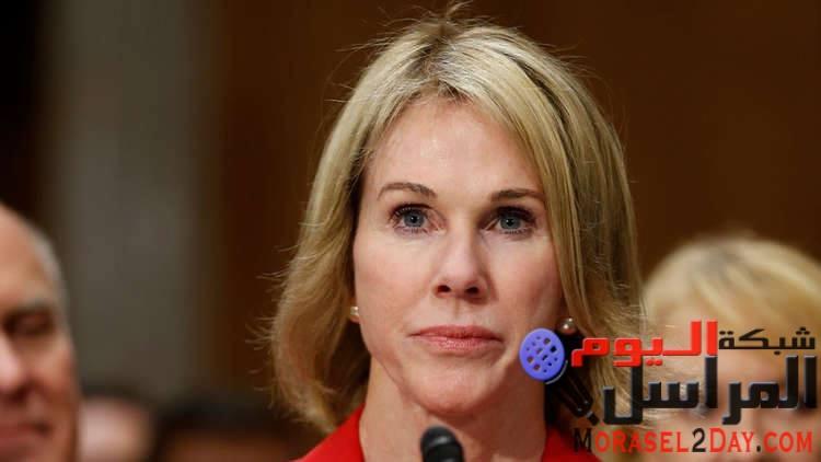 ماذا تلقت سفارة أمريكا بكندا؟ الموت للسفيرة كيلي كرافت أو مجرد تفخيخ أظرفة؟