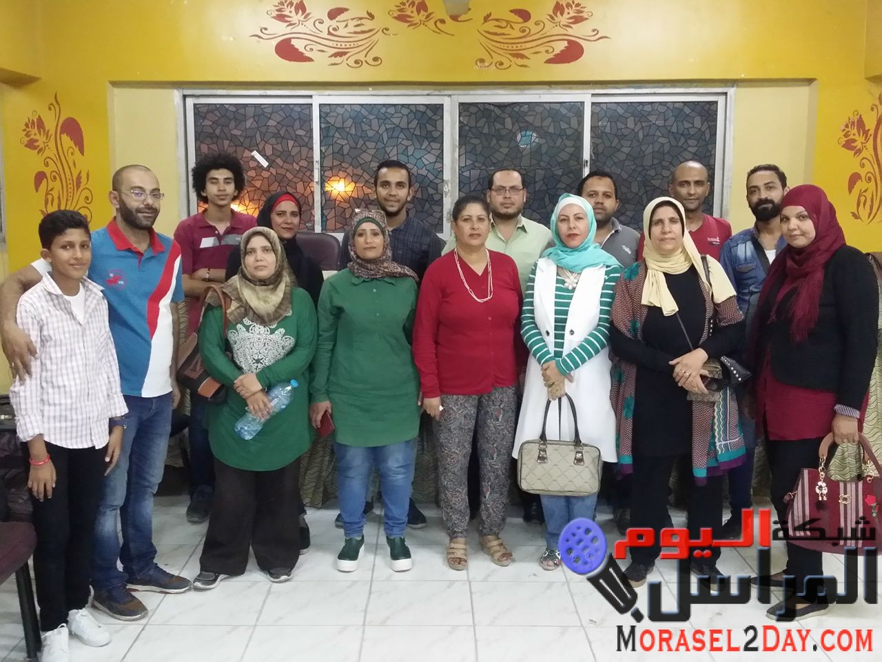 ســمـك: تصفيات هواة المسرح بالقاهرة تضم ٩ فرق مسرحية