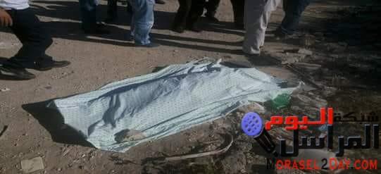 """أب يقتل طفله بـعلقة موت في الإسماعيلية والسبب """" كارت ميموري """""""