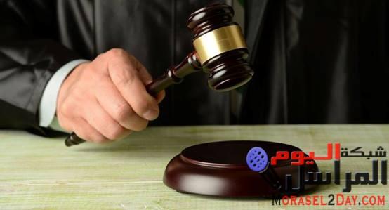 الحكم بالاعدام لـ 45 متهما قتلواثلاث مواطنين حرقا بالإسكندرية