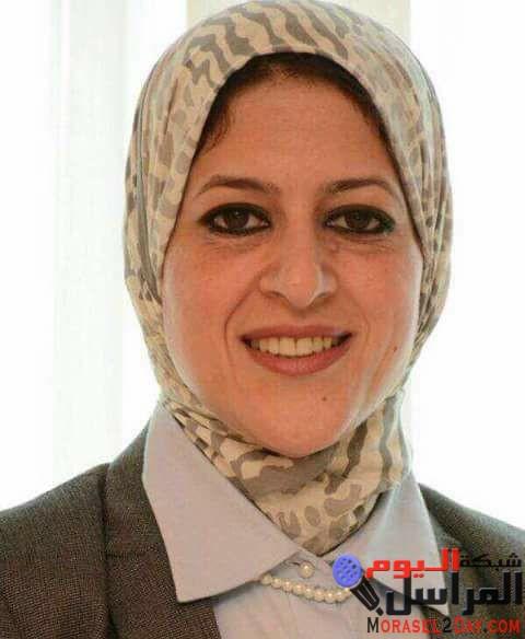 وزيرة الصحة: زيادة اعداد اطباء الحجر الصحى لانهاء الاجراءات الوقائية للحجاج