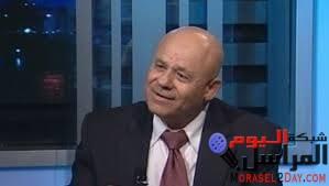 محمد الجمل رئيس الاتحاد الدولي لابناء مصر في الخارج يؤكد  استقرار مصر واجب وأمنها خط احمر