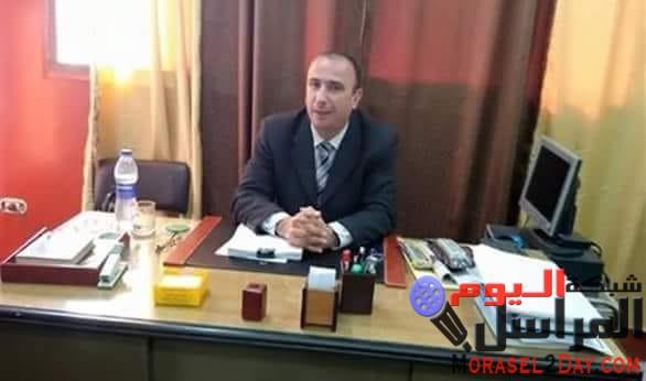 ضبط 125 الف عبوة بسكويت مجهولة المصدر فى حملة تموينية ببنى سويف