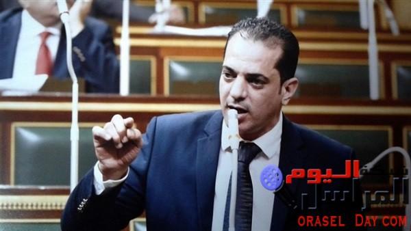 النائب علاء سلام : كلمة السيسى بالأمم المتحدة أعادت مصر إلى مكانتها الدولية