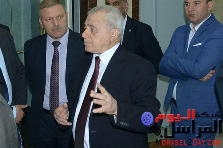 بوحجة لم يساعد الإطفائيين  بعد الغد سيتم إنتخاب رئيس لبرلمان الجزائر  ك