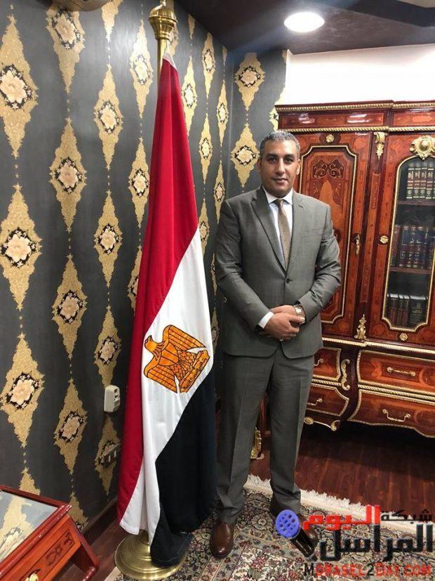 المستشار القانوني للجبهة الوطنية العربية: زيارة بن سلمان للقاهرة أكدت رفض مصر والسعودية للإرهاب القطري